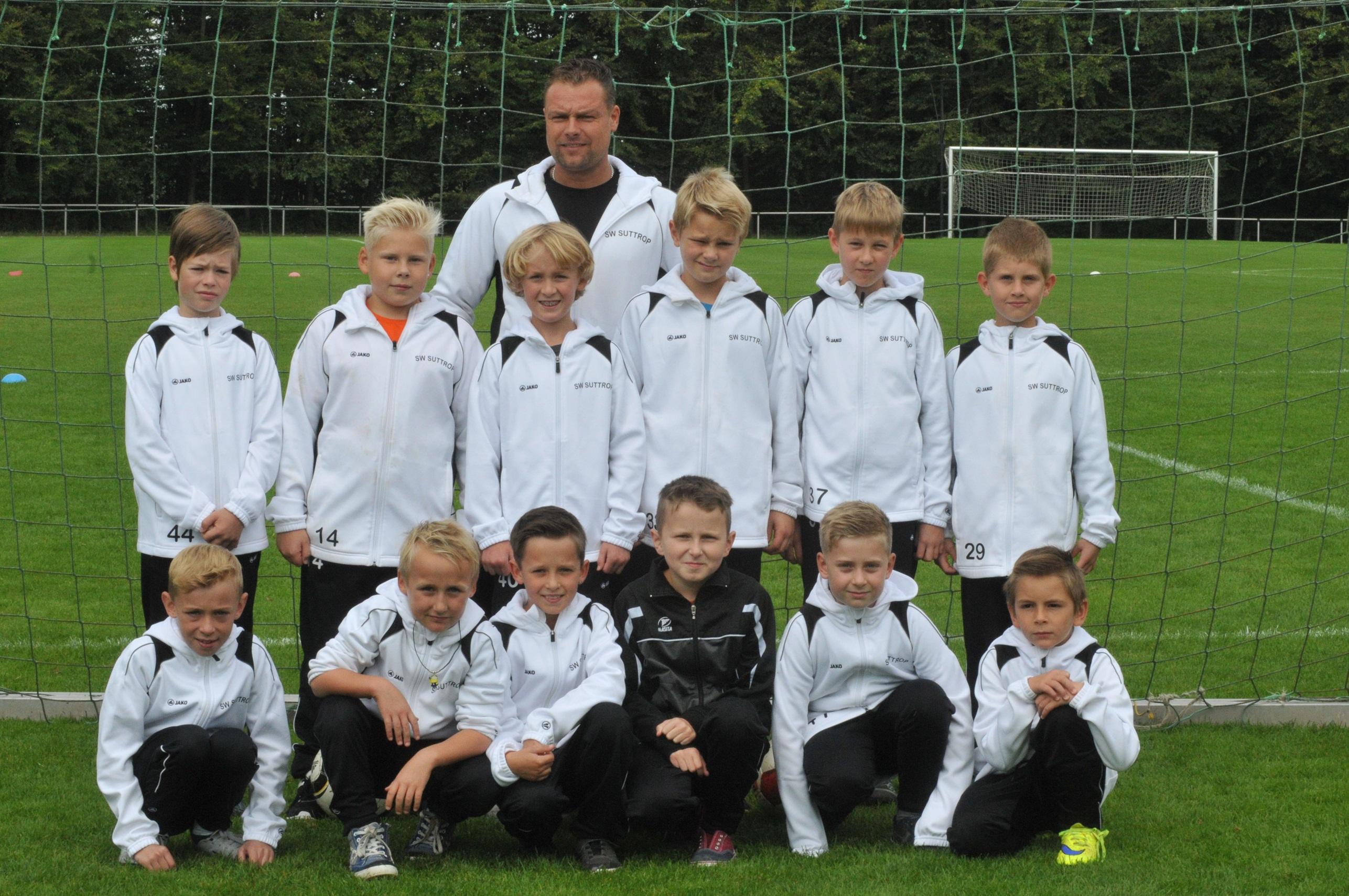 E2-Jugend SWS_Saison 2015_2016