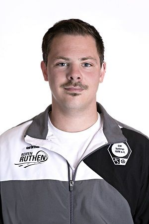 Nick Beyer