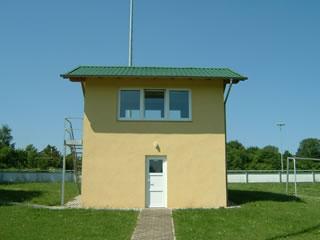 Sprecherhaus